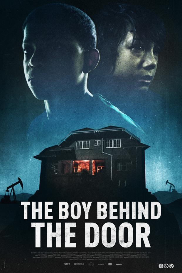 The Boy Behind the Door - Trailer & latest news - Pathé