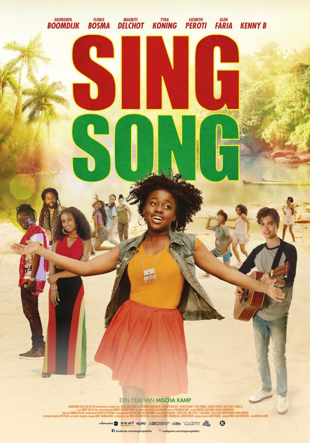 Sing Film Songs