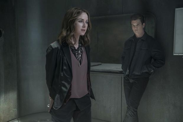 The Divergent Series: Allegiant - watch online at Pathé Thuis