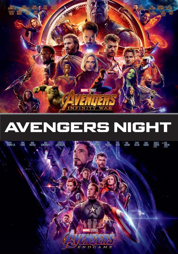 Avengers Marathon Trailer Reviews Amp Meer Path 233