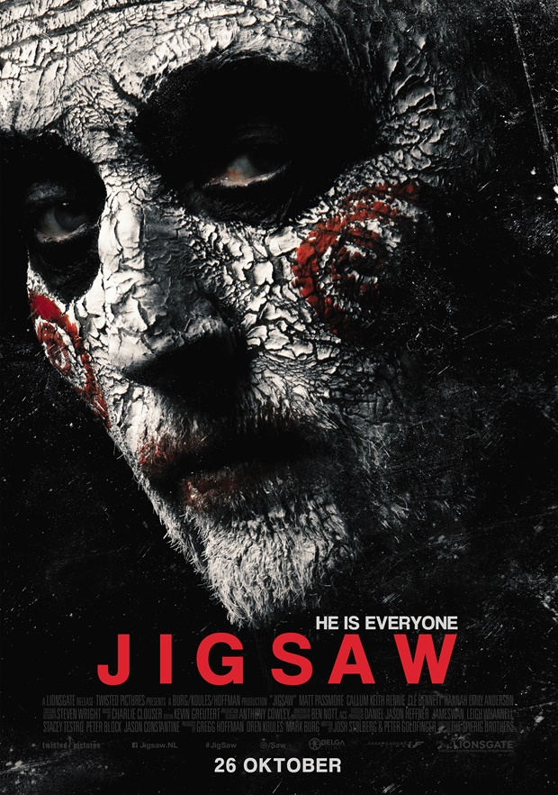 jigsaw trailer reviews more pathé