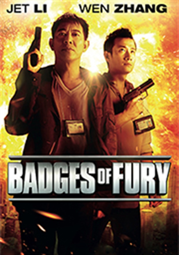 Badges Of Fury Watch Online At Pathé Thuis