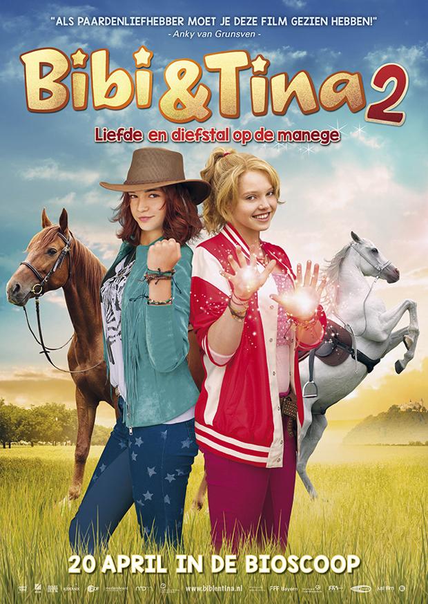 Bibi Tina 2 Watch Online At Pathé Thuis