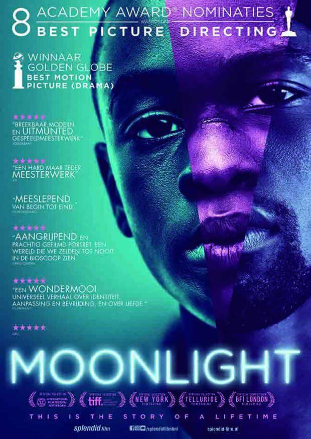 Afbeeldingsresultaat voor moonlight poster