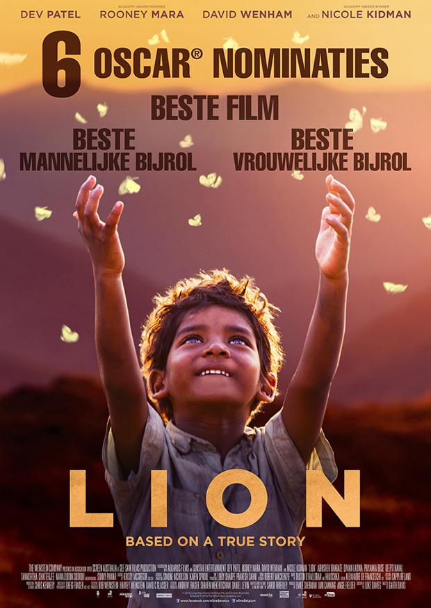 Lion - Kijk nu online ...