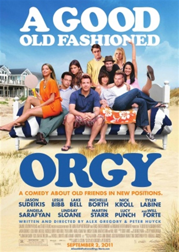 A Good Old Fashioned Orgy Trailer 33