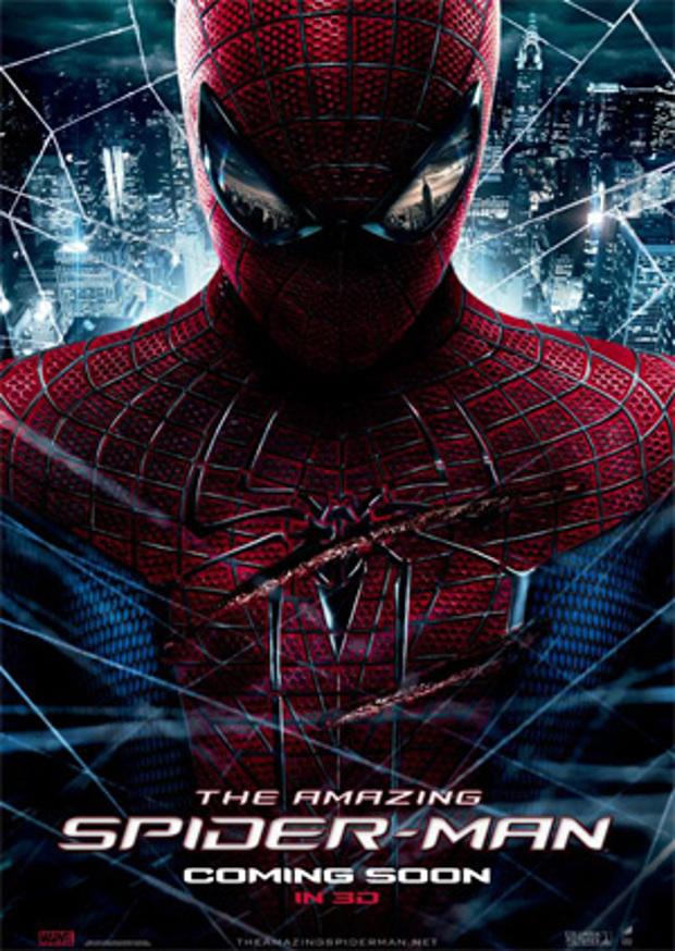 The Amazing Spider Man Kijk Nu Online Bij Pathé Thuis