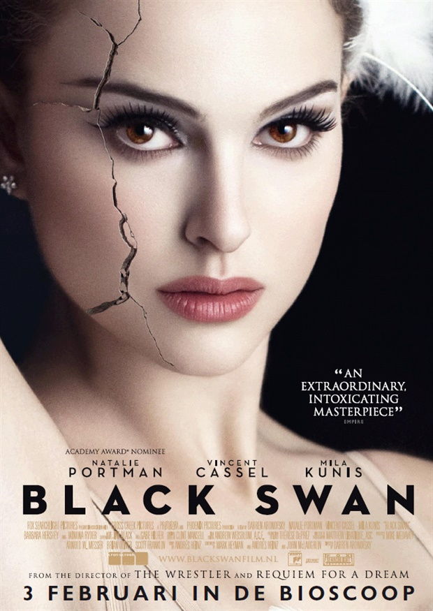 Amazoncom Black Swan Natalie Portman Mila Kunis