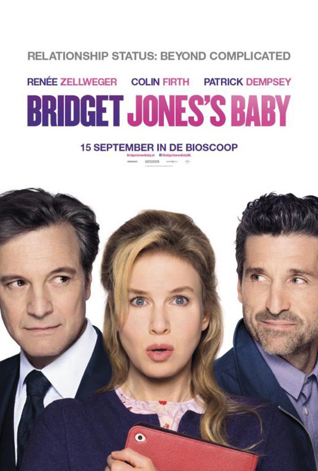 bridget jones baby utrecht