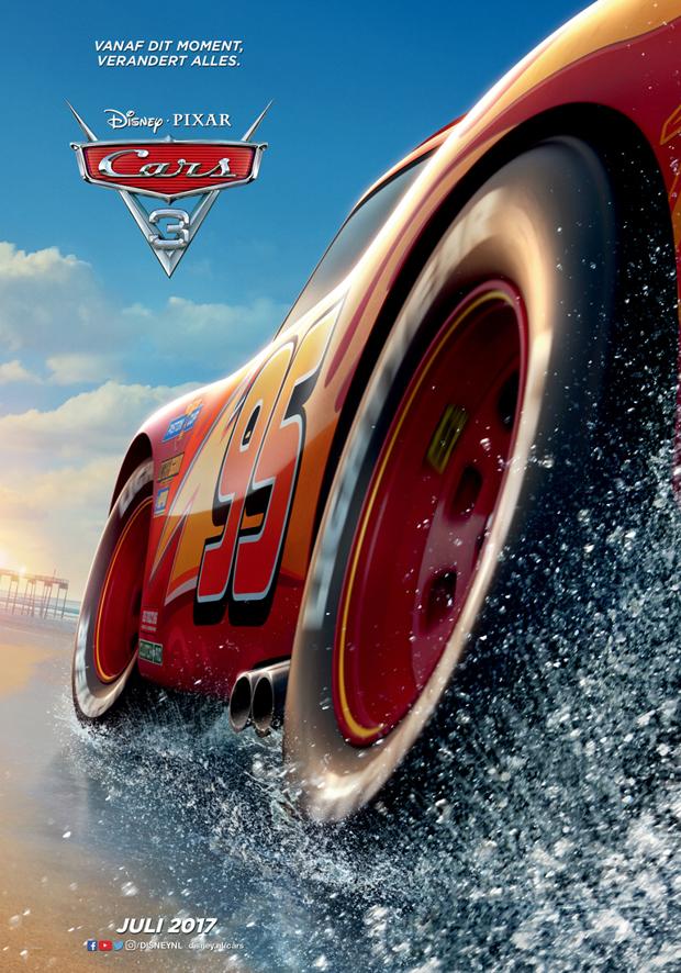 Cars 3 Afbeeldingen