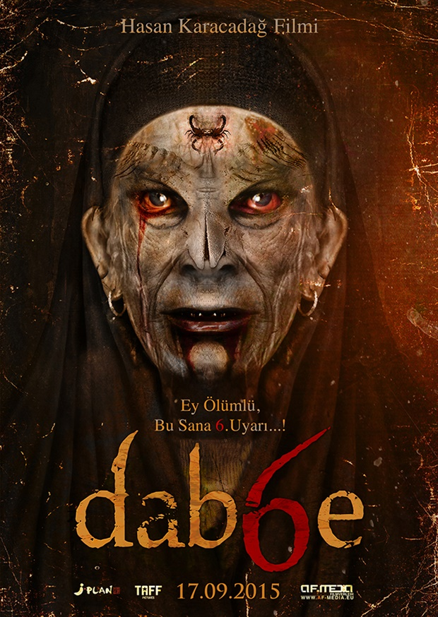 Dabbe 6 -Trailer, reviews & meer - Pathé