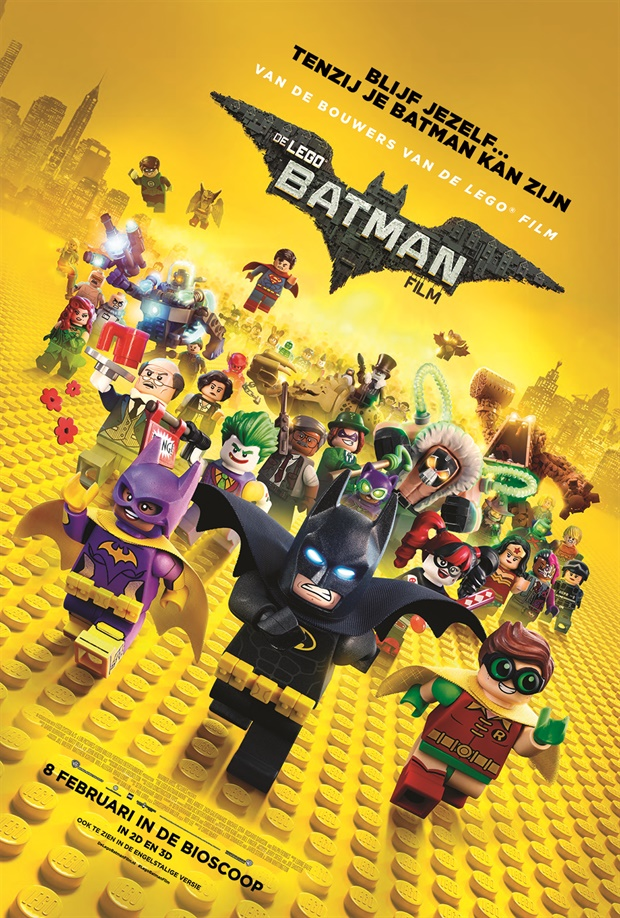 The Lego Batman Movie Full Movie Download HD DVDRip