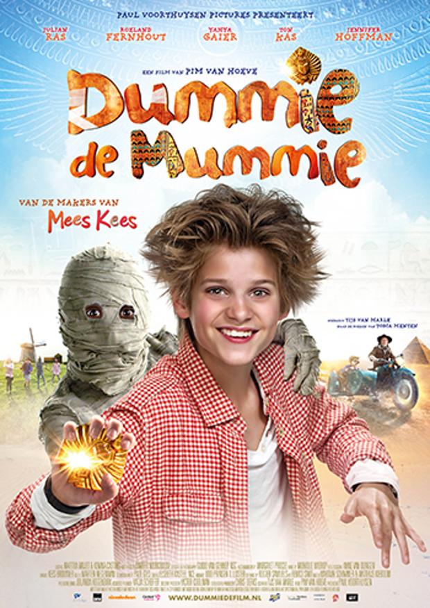 Pathé Kids Zomerbios  Pathé