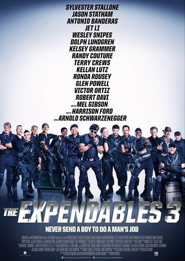 The Expendables 3 - Kijk nu online bij Pathé Thuis