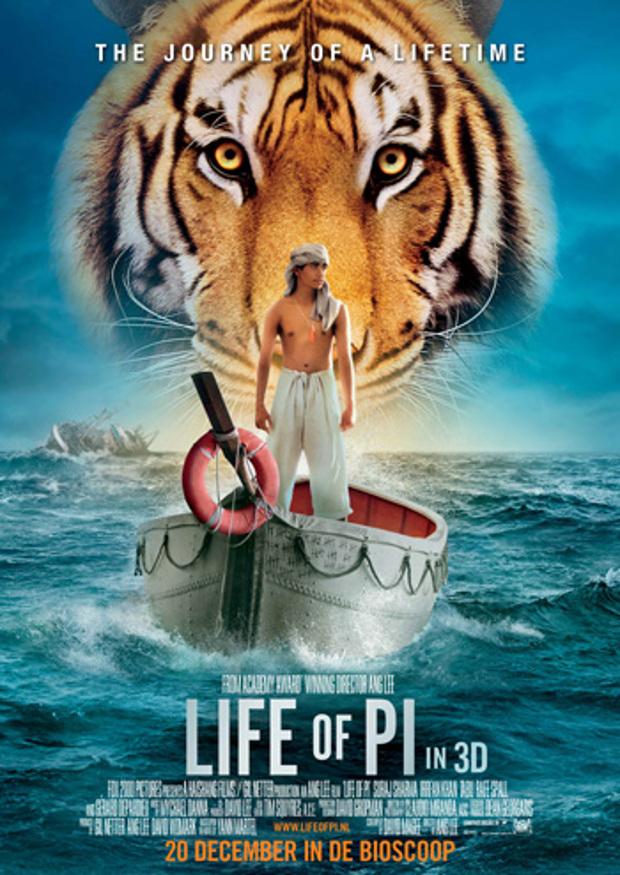 Life Of Pi Online