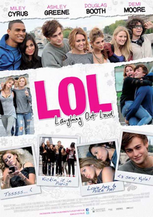 Lol Laughing Out Loud Kijk Nu Online Bij Pathé Thuis