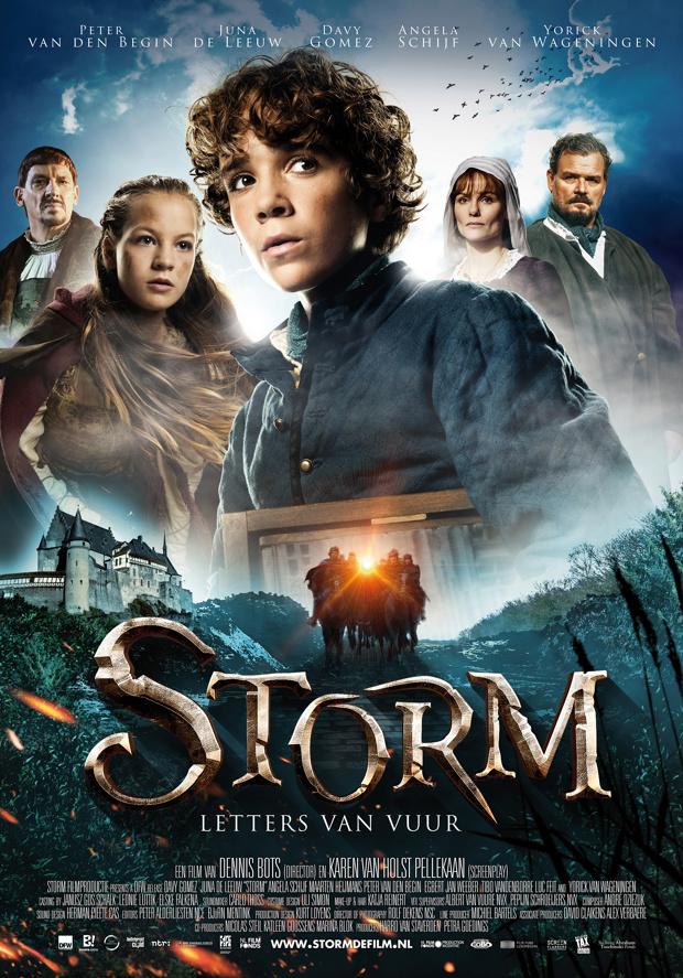 Afbeeldingsresultaat voor de film storm