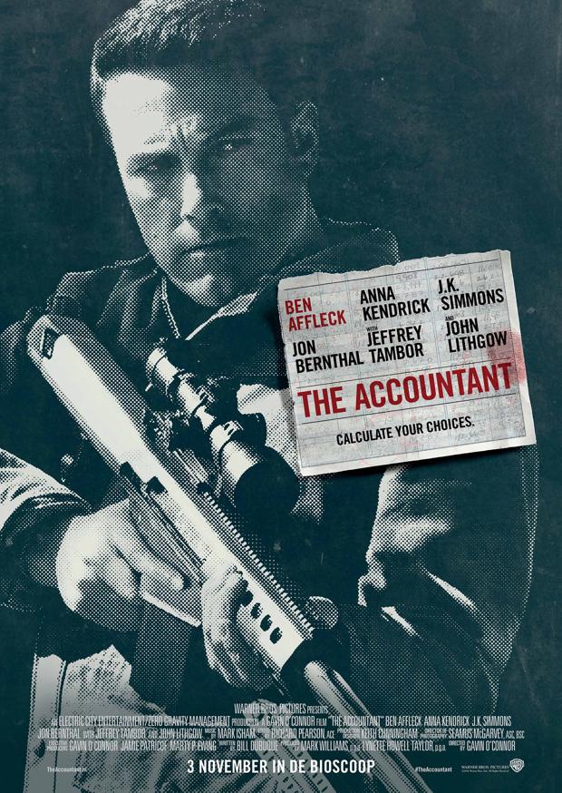 Afbeeldingsresultaat voor the accountant