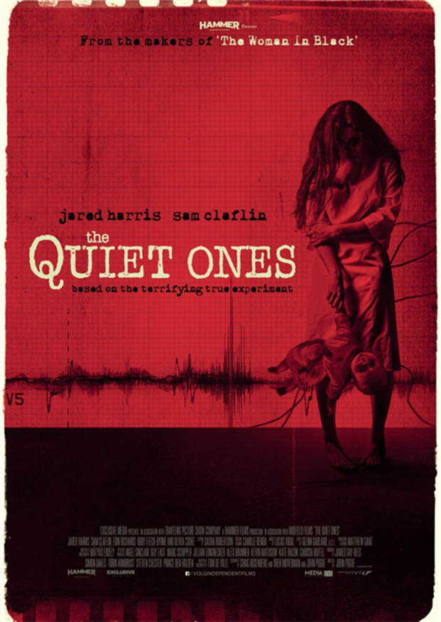 the quiet ones trailer reviews amp meer path233