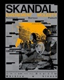 Skandal. Ewenement Molesty