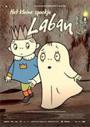 Cinekid: Spooktijd met Laban