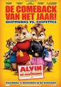 Alvin en de Chipmunks 2