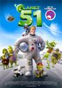 Planet 51 (OV)