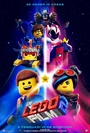 The Lego Movie 2 (Originele versie)