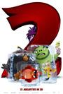 Angry Birds 2 (Nederlandse versie)