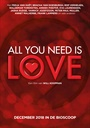 All You Need Is Love (Ladies Night)