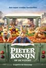 Pieter Konijn op de Vlucht