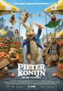 Pieter Konijn op de vlucht (NL)