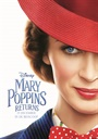 Mary Poppins Returns (Nederlandse Versie)