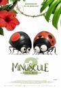 Miniscule 2, het tropisch avontuur
