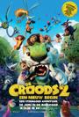 De Croods 2: Een nieuw begin (NL)