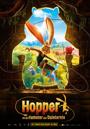 Hopper en de Hamster der Duisternis