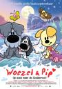 Woezel & Pip op zoek naar de Sloddervos