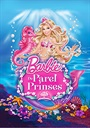 Barbie De Parel Prinses