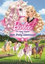 Barbie en haar zusjes in een pony avontuur