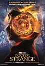 Expand Your Mind: Een Unieke IMAX 3D preview van Doctor Strange