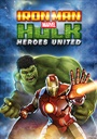 Marvel's Iron Man & Hulk: Heroes United (NL)