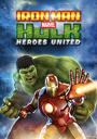 Marvel's Iron Man & Hulk: Heroes United (NL)