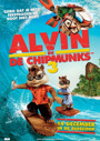 Alvin en de Chipmunks 3 (NL)