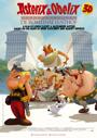 Asterix en Obelix 3D: De Romeinse Lusthof