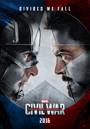 Captain America Marathon