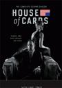 House of Cards Seizoen 2