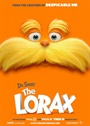 Dr. Seuss' The Lorax (OV)