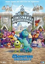 Monsters University (OV)
