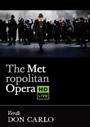 The Met Opera: Don Carlo