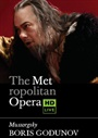 The Met Opera: Boris Godunov